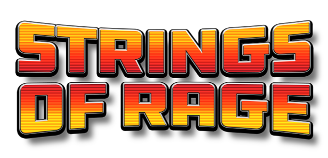Strings Of Rage™